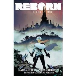 Comic, REBORN