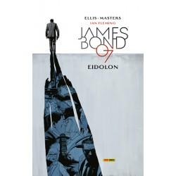 Comic, James Bond 007 2: EIDOLON