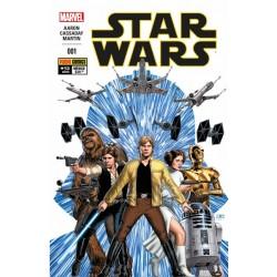 Comic, Star Wars (2015), N.1