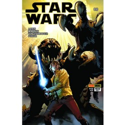 Comic, Star Wars (2015), N.10