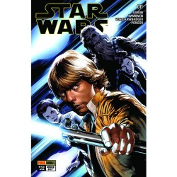 Comic, Star Wars (2015), N.11