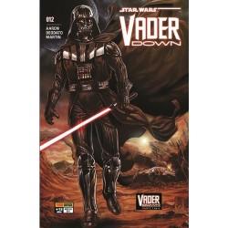 Comic, Star Wars (2015), N.12