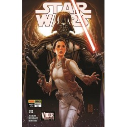 Comic, Star Wars (2015), N.13