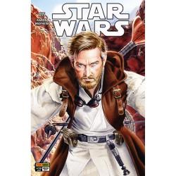 Comic, Star Wars (2015), N.15
