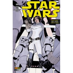 Comic, Star Wars (2015), N.16