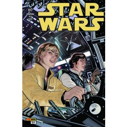 Comic, Star Wars (2015), N.17