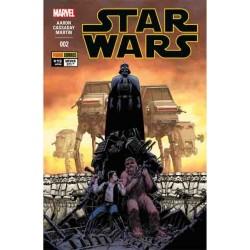 Comic, Star Wars (2015), N.2