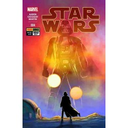 Comic, Star Wars (2015), N.4