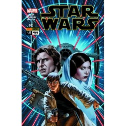 Comic, Star Wars (2015), N.5