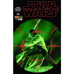 Comic, Star Wars (2015), N.6