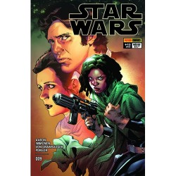 Comic, Star Wars (2015), N.9