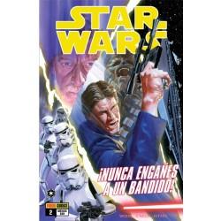 Comic, Star Wars Legends (2014), N.2