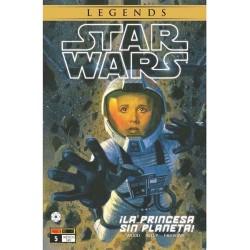 Comic, Star Wars Legends (2014), N.5