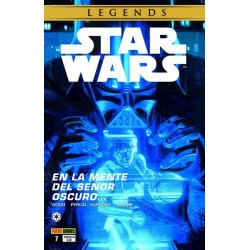 Comic, Star Wars Legends (2014), N.7