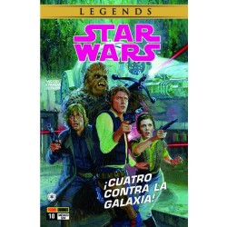 Comic, Star Wars Legends (2014), N.10