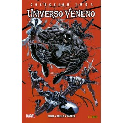 Comic, Universo Veneno