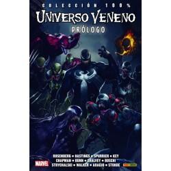 Comic, Universo Veneno: Prologo
