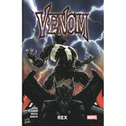 Comic, Venom, Vol.1