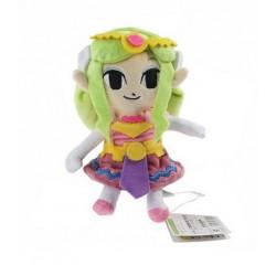 Peluche, Zelda Princesa ,  20cm