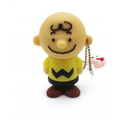 Pendrive, 16 GB ,  charlie brown