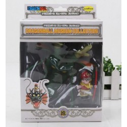 Figura , Dragon Ball Z , Museum Collection