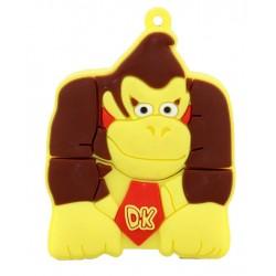 Pendrive,16GB, Donkey Kong