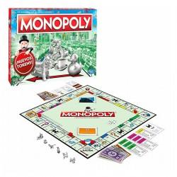 Juego de Mesa, Monopoly, Clasico