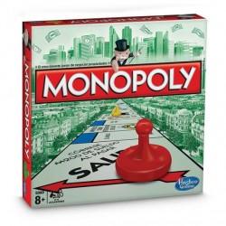 Juego de Mesa, Monopoly, Modular