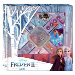 Juego de Mesa, Ludo Frozen