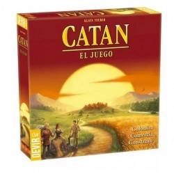 Juego de Mesa, CATAN, EL JUEGO