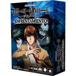 Juego de Mesa, Death Note: Enfrentamiento