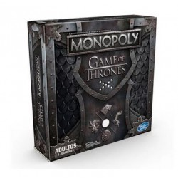Juego de Mesa, Monopoly, Game Of Thrones, juego de tronos