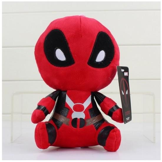 Peluche ,  Deadpool ,  20cm