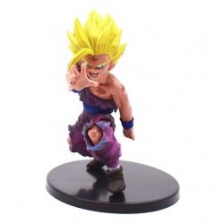 Figura , Dragon Ball Z , Sun Goku Artes Marciales