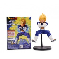 Figura , Dragon Ball Z ,Vegeta 20 cm