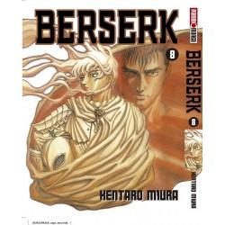 Manga, BERSERK, N.8