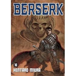 Manga, BERSERK, N.10
