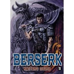 Manga, BERSERK, N.11