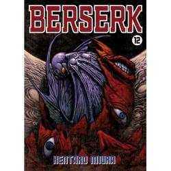 Manga, BERSERK, N.12