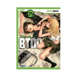 Manga, BTOOOM!, 5