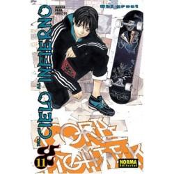 Manga, Del Cielo al Infierno, N.11