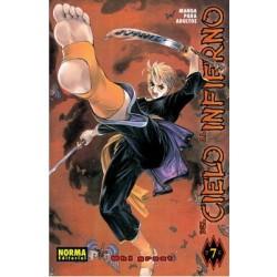 Manga, Del Cielo al Infierno, N.7