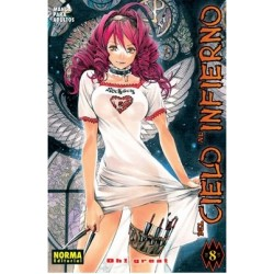 Manga, Del Cielo al Infierno, N.8