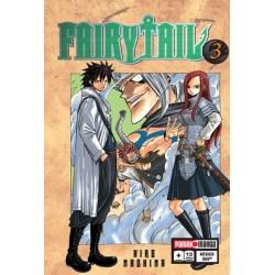 Manga, Fairy Tail, N.3
