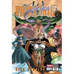 Manga, Fairy Tail, N.7