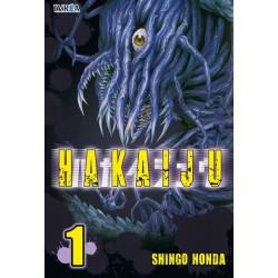 Manga, HAKAIJU, 1