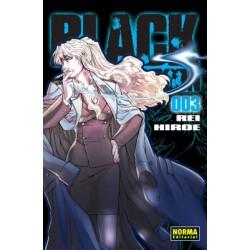 Manga, Black Lagoon, 03