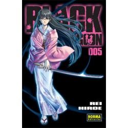 Manga, Black Lagoon, 05
