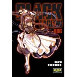 Manga, Black Lagoon, 06