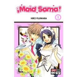 Manga, Maid-sama, N.1